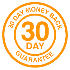 30 day money back guarantee on downloads